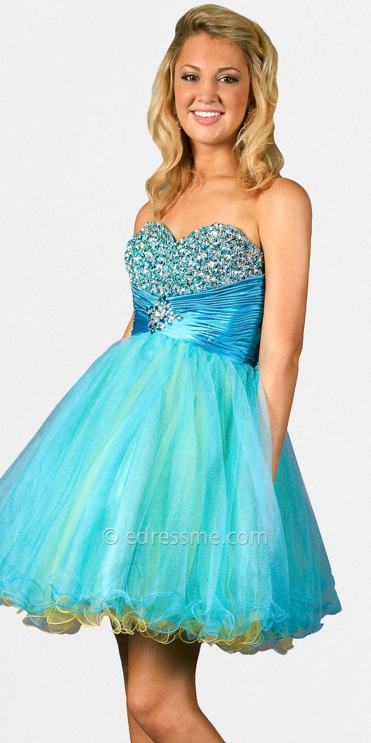 89 best prom dresses images on Pinterest | Formal dresses, Evening ...