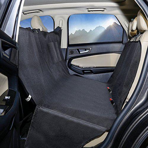 best 25 dog car seat covers ideas on pinterest dog cover for car pet car seat covers and car. Black Bedroom Furniture Sets. Home Design Ideas