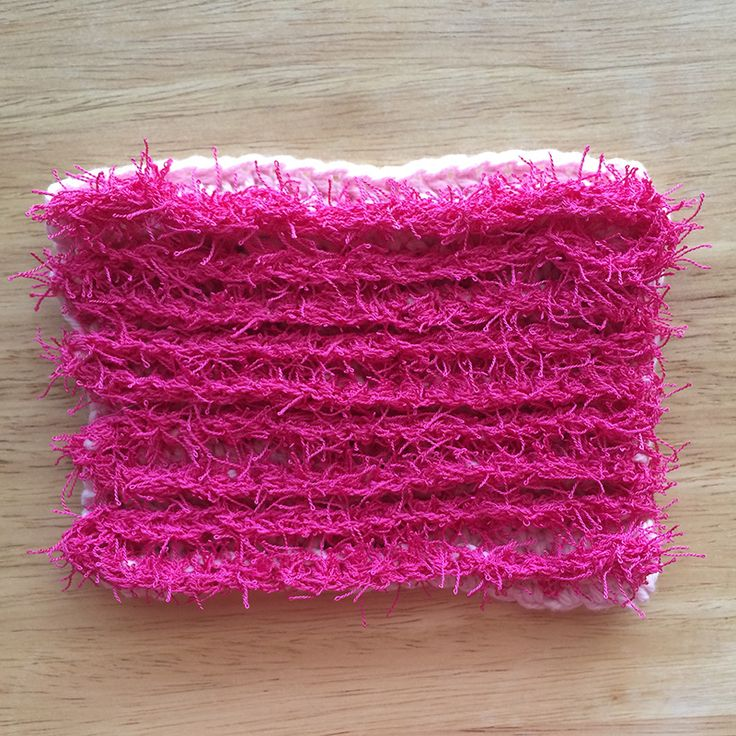 1327 best crochet dishcloths images on Pinterest | Free ...