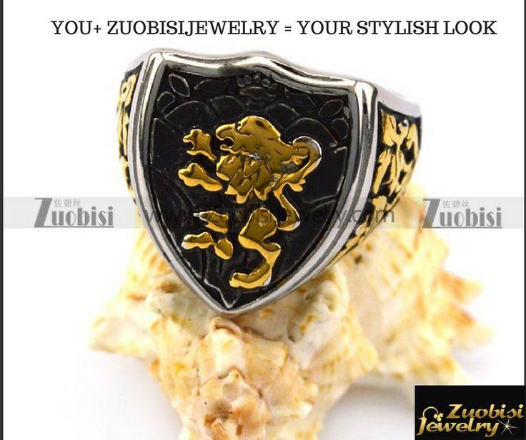 YOU+ ZUOBISIJEWELRY = YOUR STYLISH LOOK #jewelry #fashion #style #castingrings #zuobisijewelry