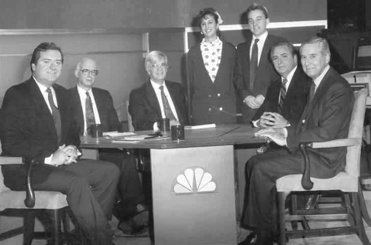 meet the press 1991