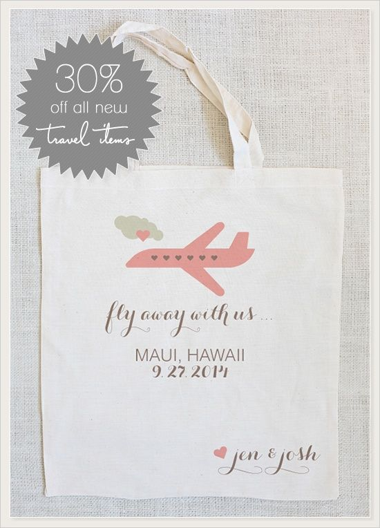 1000 images about destination wedding guest bag ideas on for Destination wedding gift bags