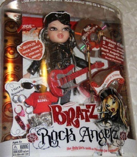 338 best Bratz Dolls images on Pinterest | Bear doll ...