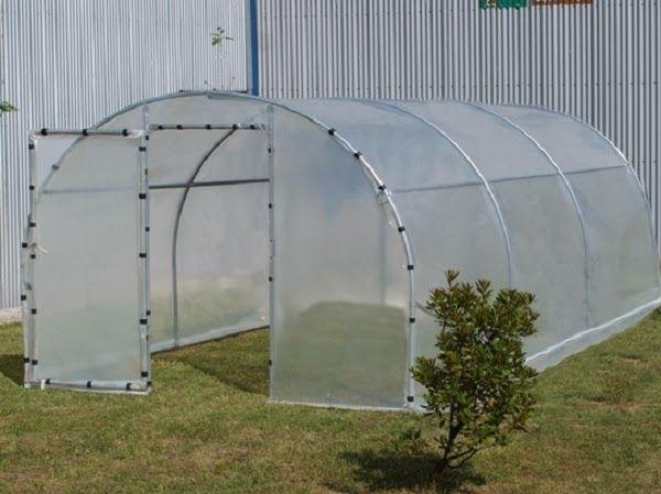 las 25 mejores ideas sobre invernadero casero en