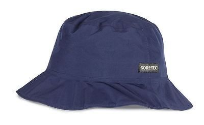 Golf Visors and Hats 158937: New Zero Restriction Golf Gore-Tex Waterproof Bucket Hat Navy -> BUY IT NOW ONLY: $34.99 on eBay!