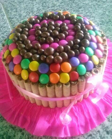 Torta pirulin