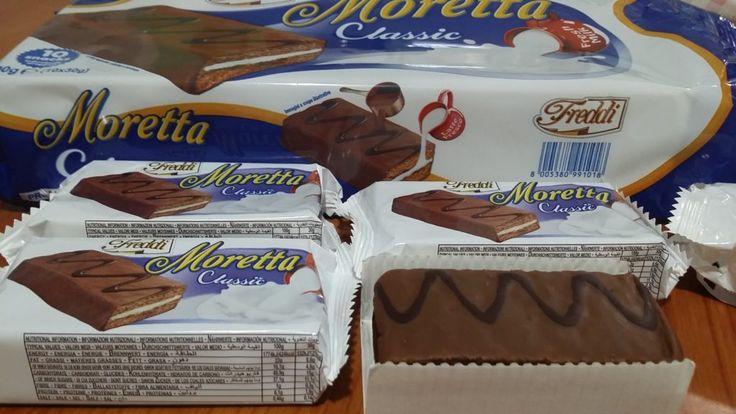 Moretta Freddi