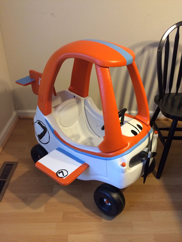171 Best Children's Little Tikes Makeover Images On