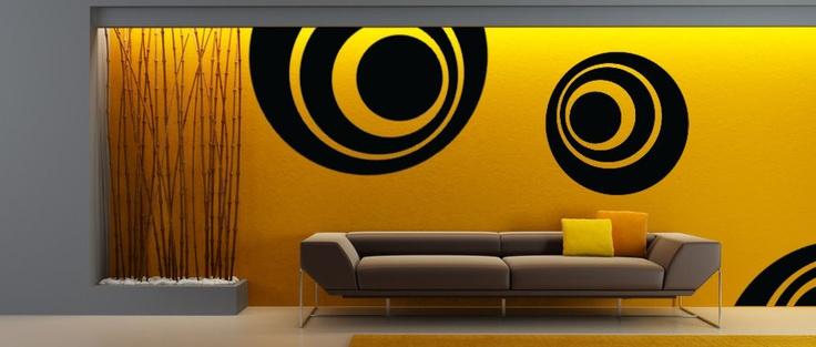 velvet wall designs