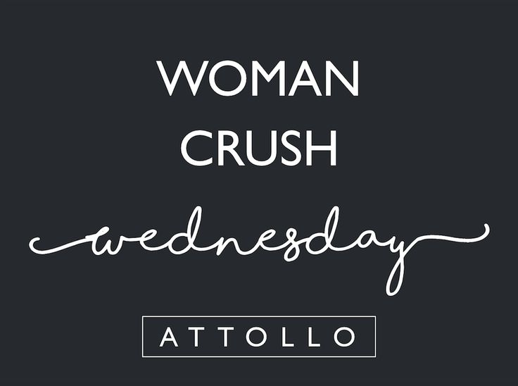Woman Crush Wednesday — Attollo Lingerie