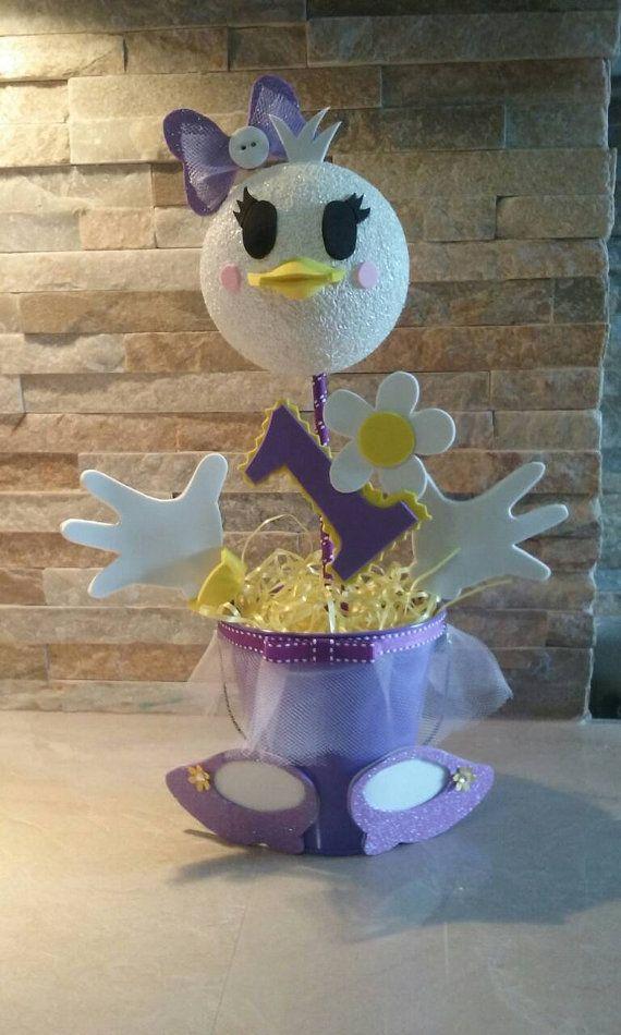 Best 25 Daisy Duck Party Ideas On Pinterest Daisy Duck