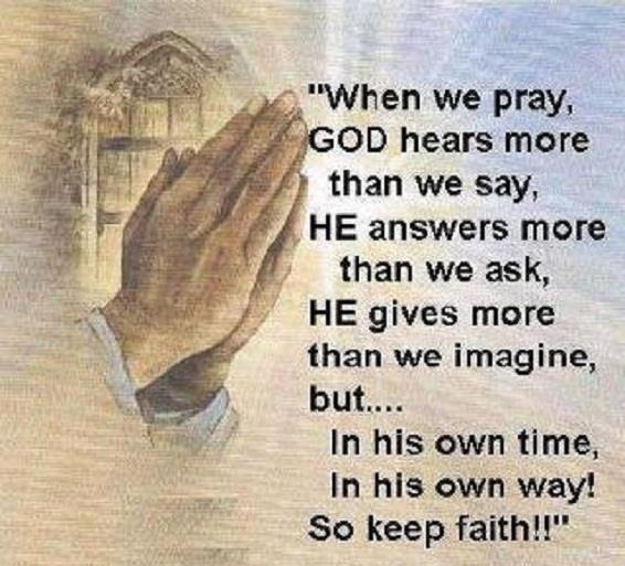God Keep Me Strong Quotes: Count, Good Job And Keep The