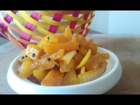 Quick Beet Relish Recipe, Chunky Beetroot Chutney Recipe