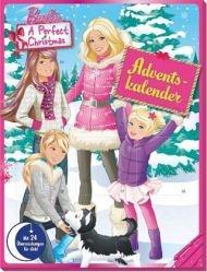 Barbie Adventskalender 2012
