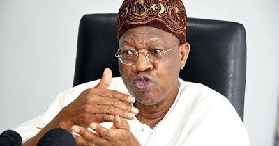 Minister of Information and Culture Lai Mohammed says President Buhari has been transparent about his health status since his return from UK in March. Speaking to state house correspondents after the Federal Executive Council meeting which President Buhari failed to attend Lai Mohammed said:  The President told the nation he has never been this sick and he is going to take it easy. He said it from day one when he came back from the UK.So whatever is happening today is not any strange…
