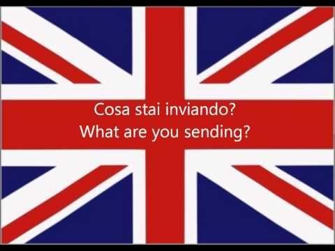 4 ... Corso Di Inglese: 150 Frasi Inglese Per Principianti PARTE 4 - quale è il tuo indirizzo
