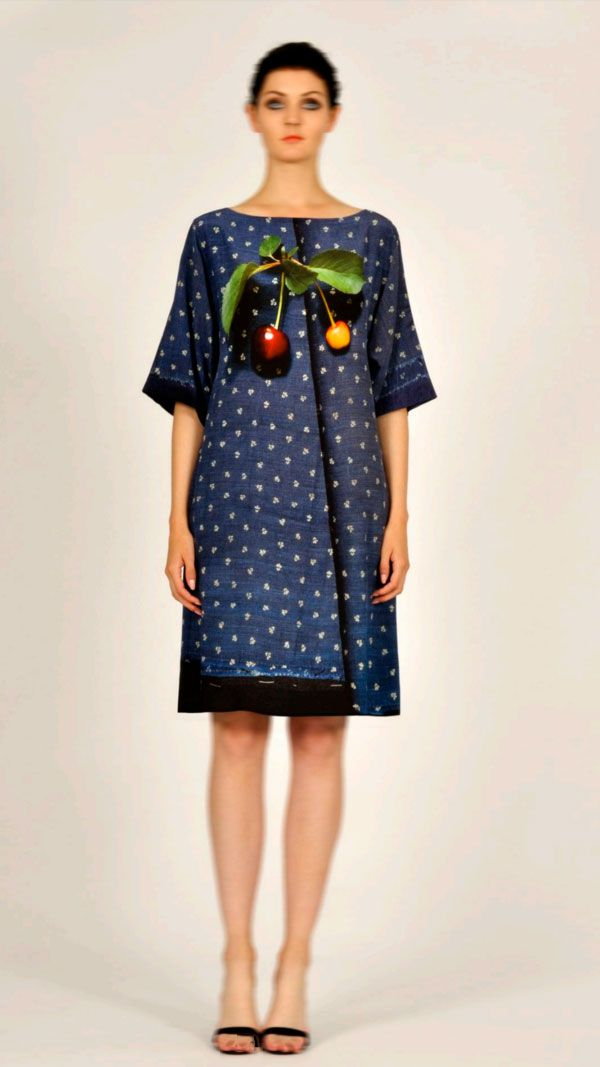 Blog   GASPARD Antoni & Alison Cherries Dress