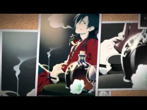 Itou Kanako - By My Side [DRAMAtical Murder Special Ending Song] (Koujak...