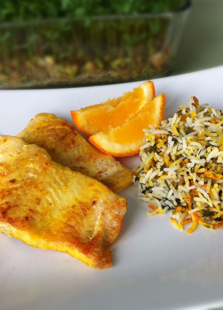 156 best recipes rice images on pinterest cooking for Fish and rice recipes
