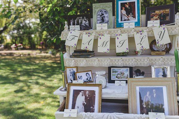 Grafika: Wedding Design Dekor: Vintage Wedding Fotók: Art Geszten Photography