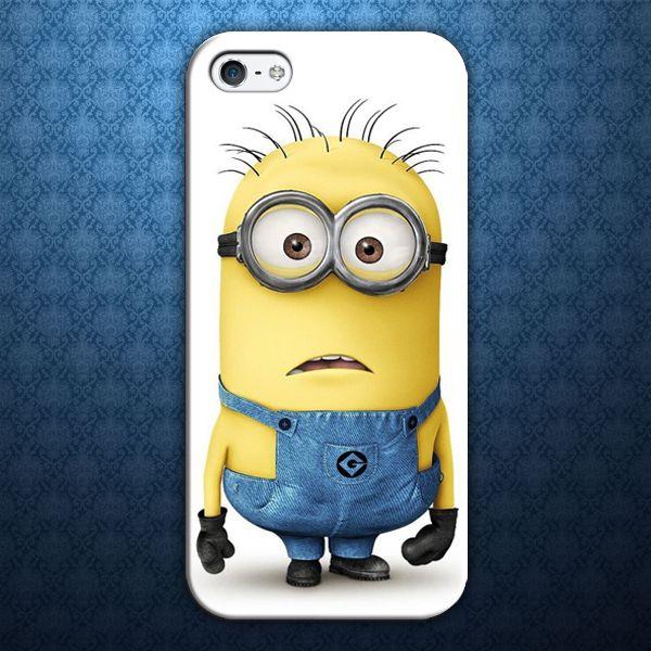 Minion Phone Case Iphone