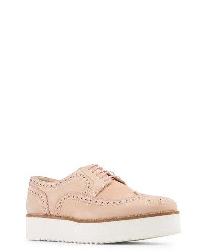 Derby - Giliane - Derbies, Richelieu & Baskets - La Collection chaussures - Peau - Noir
