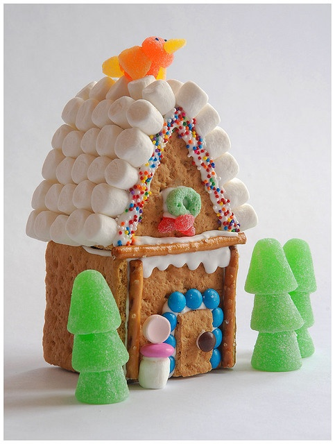 17 Best Images About Gingerbread On Pinterest Homemade