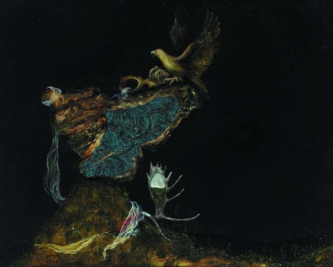 Totem 2006 by Anj Smith