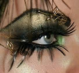 Dark Fairy Makeup - Bing Images