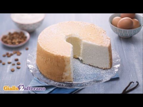 Angel cake - YouTube