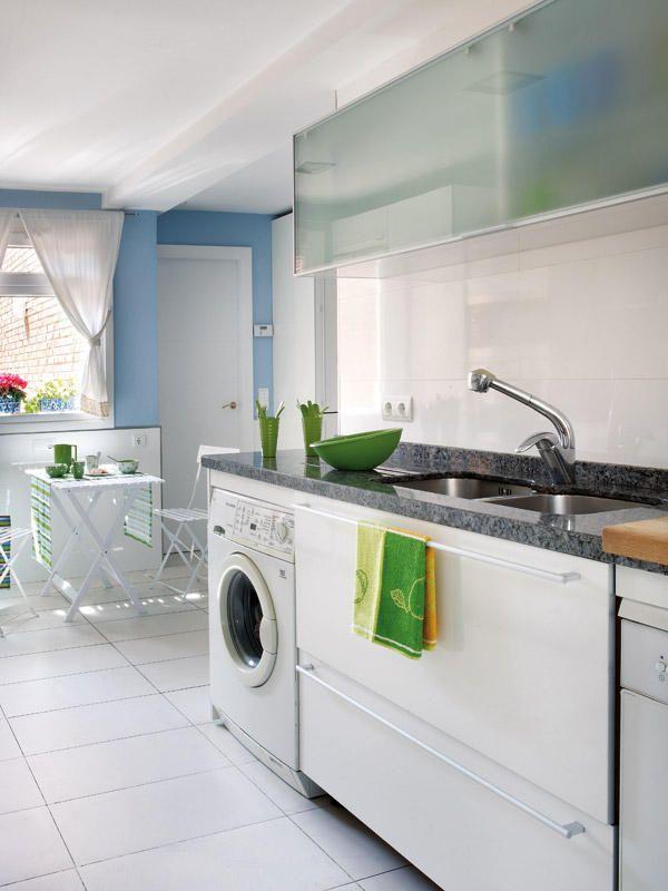 17 mejores ideas sobre tirador de armario de la cocina en - Tiradores armarios cocina ...