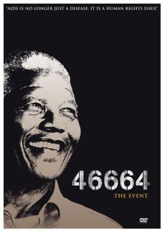 ˚Nelson Mandela