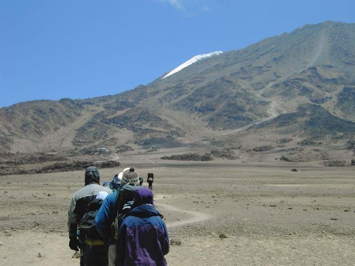 Kilimandscharo Trekking - Tansania - Reise