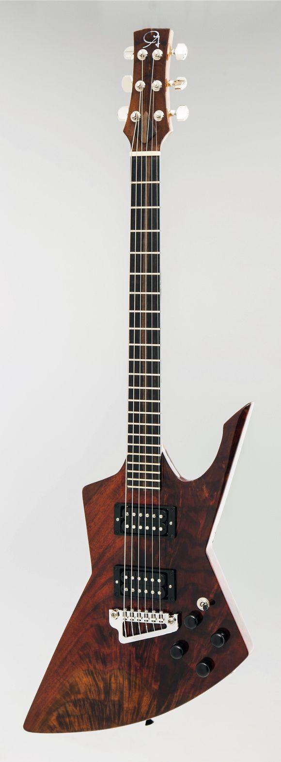 MAUDAL MUSICAL MACHINES, bottleneck slide guitar | Reverb