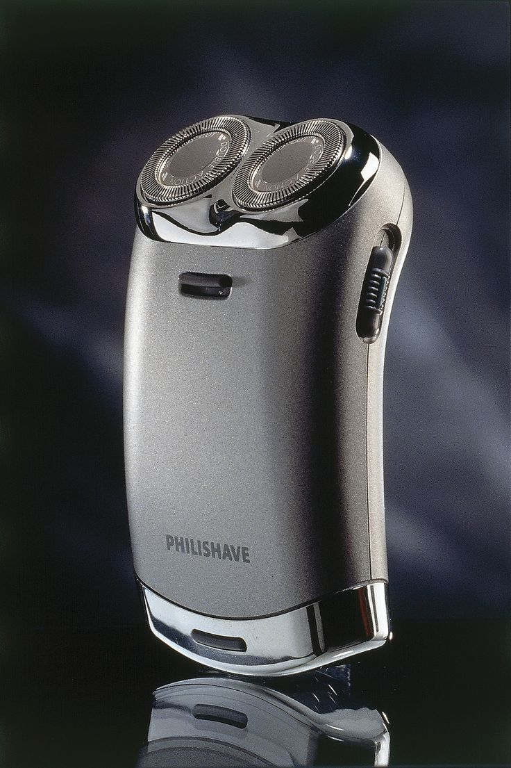 https://flic.kr/p/rkMbgx | Philishave HS 190 (1994) | Philips shavers such as this ultraflat Philishave received several international design awards.