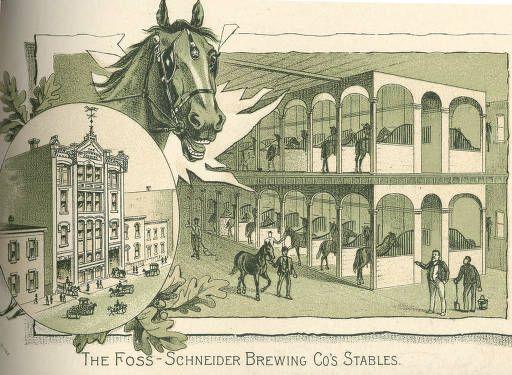 Cincinnati Centennial Souvenir Booklet :: Ohio Memory Collection