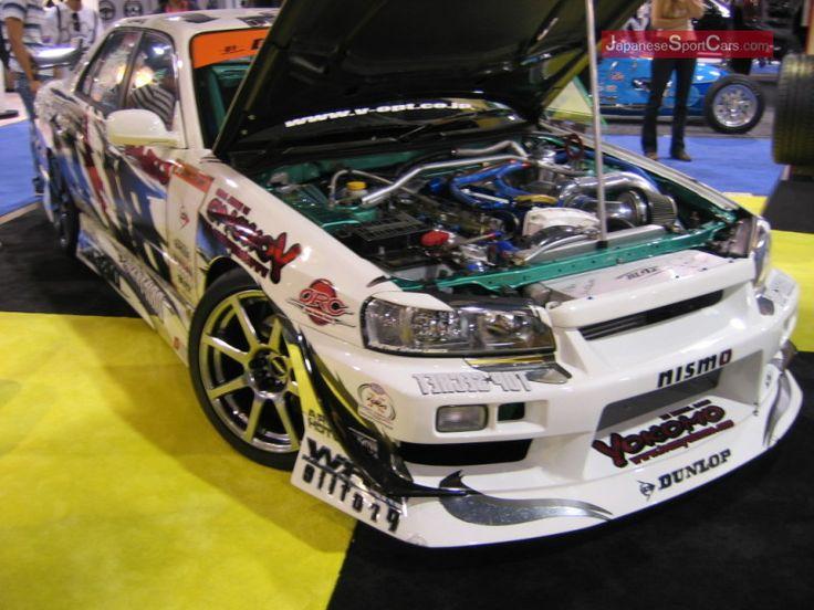 Best Drift Cars Images On Pinterest Drifting Cars Nissan