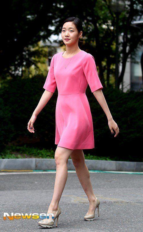 Kim Go-eun-I (김고은)