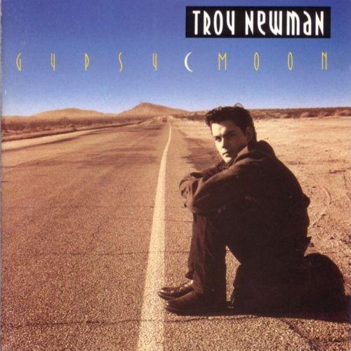 """Troy Newman """"Gypsy Moon"""" (1991)"""
