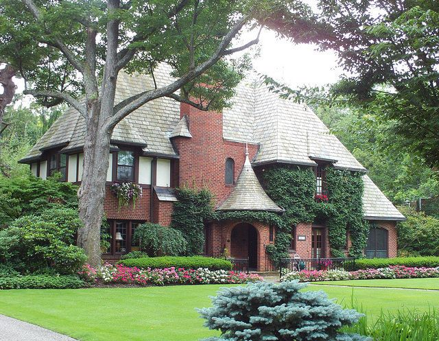 500 best tudor style architecture and details images on for Tudor style homes for sale