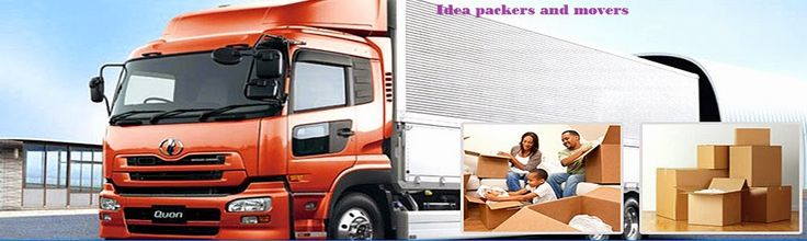 webtrackker technology: Packers and Movers in noida