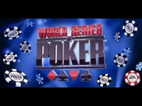 World series of poker hack – get free chips for wsop ( Online Generator)