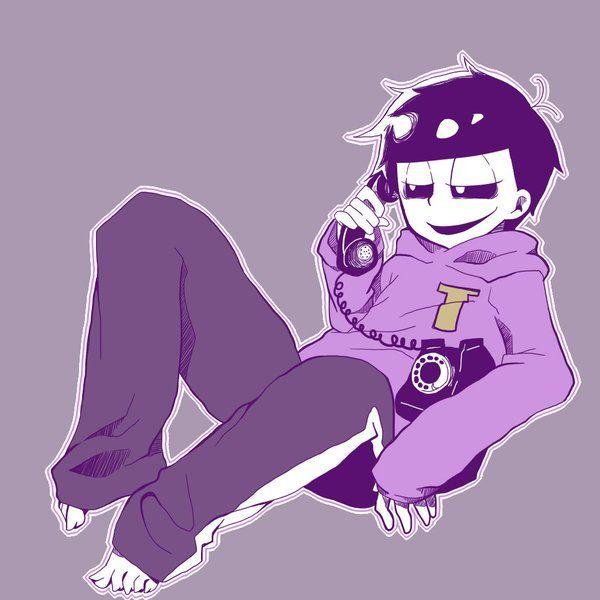 Ichimatsu (phone guy)