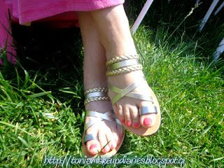 Sandals Time