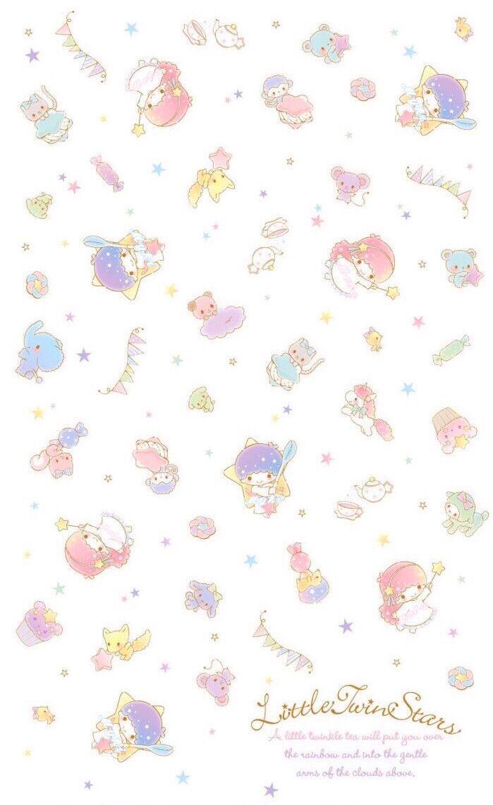 Little Twin Stars おしゃれまとめの人気アイデア Pinterest Chloe