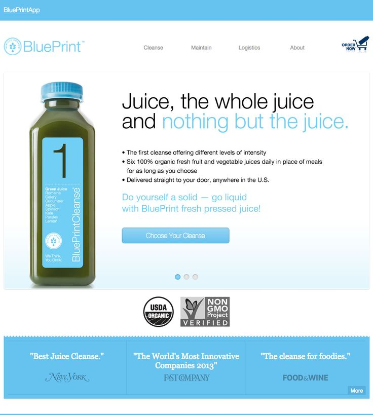 14 best final project research images on pinterest organic blueprint is one of the brands listed in the pressed organic juice directory malvernweather Images