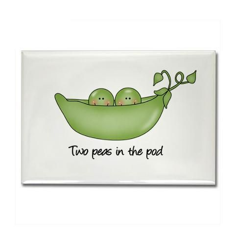 2 peas in a pod - Yahoo Image Search Results