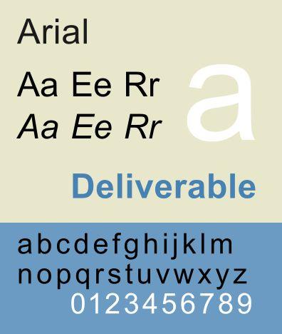21 best Font Specimen - Monospaced images on Pinterest Fonts