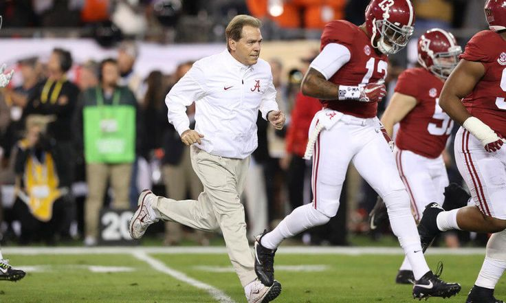Alabama football spring practice roster talent audit = Despite the national championship game loss to Clemson, Alabama Crimson Tide football is still the best overall program in the country. The enviable depth of talent on the team is a major reason why. I took the spring roster for the Tide and added all of the…..