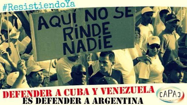 DECLARACION DEL MOVIMIENTO ARGENTINO DE SOLIDARIDAD CON CUBA CONTRA EL GENOCIDA BLOQUEO   Declaración del Movimiento Argentino de Solidaridad con Cuba contra el genocida bloqueo norteamericano Alberto Más corresponsal de Cubainformación en Buenos Aires.- El Movimiento Argentino de Solidaridad con Cuba (M.A.S.Cuba) ha emitido una declaración repudiando el bloqueo genocida que los EE.UU mantiene sobre la Mayor de las Antillas como parte de su intención de destruir la Revolución Cubana y…